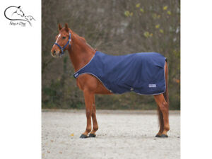 Details About Waldhausen Waterproof Horse Walker Lunging Lunge Exercise Sheet Rug Free P