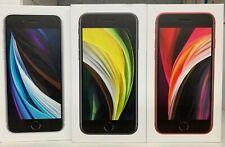 Apple iPhone SE (2020) 4G LTE GSM Unlocked 64GB 2nd Gen  ✤ 7 MONTHS  WARRANTY ✤