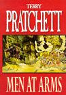 Men at Arms by Terry Pratchett (Hardback, 1998)