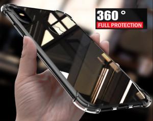 360-klar-Case-fuer-iPhone-7-Cover-Silikon-Shockproof