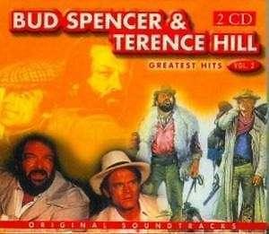 Details Zu Bud Spencer Terence Hill Greatest Hits Vol 2 2 Cd Soundtrack Filmmusik