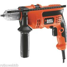 Black & Decker 1/2-INCH 120V VSR Electric Hammer Drill