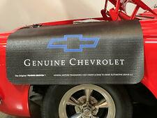 Genuine Chevrolet Logo Fender Gripper Protective Cushion Fender Cover Fg2003