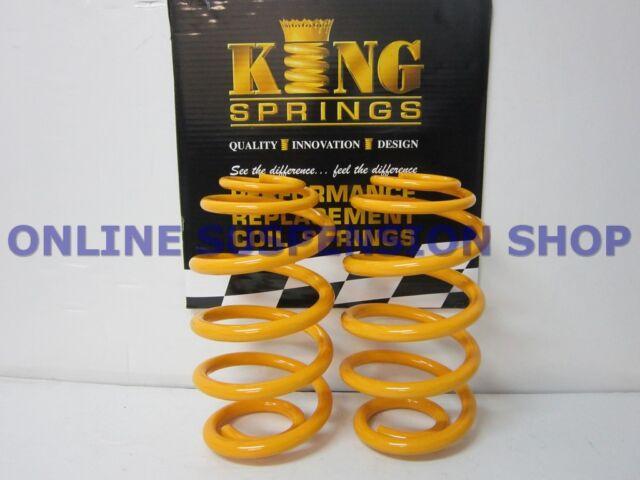 Superlow Rear KING Springs suit Holden Torana LH LX UC Models
