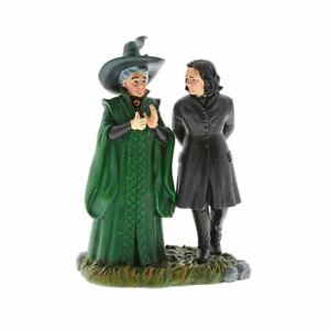 Harry-Potter-Professor-Snape-and-Professor-McGonagall-Figurine-Boxed-Enesco