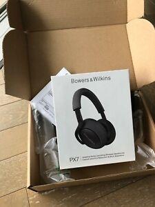 Análisis auriculares Bowers & Wilkins PX7 inalámbricos