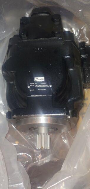 NEW Sauer Danfoss Hydraulic Pump FRL074BLS1520NNN3S1BZA1NNNNNNNNNN      83006007