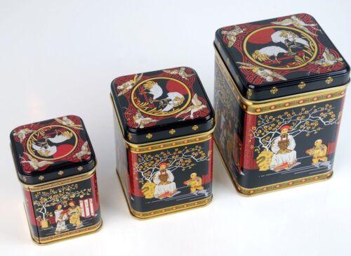 Chinois Traditionnel Thé Caddies-Loose Leaf Tea Café Infuseur Passoire Théière