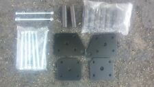 """rear. 6"""" Inches Lift Kit EZGO Golf Cart Electric TXT Model 1994 and up"""