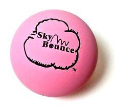 6 SKY BOUNCE PINK COLOR - HAND BALLS / RACKET BALL RACQUETBALL