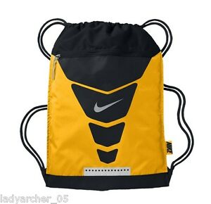 New-Authentic-Nike-Vapor-Gymsack-Laser-Orange