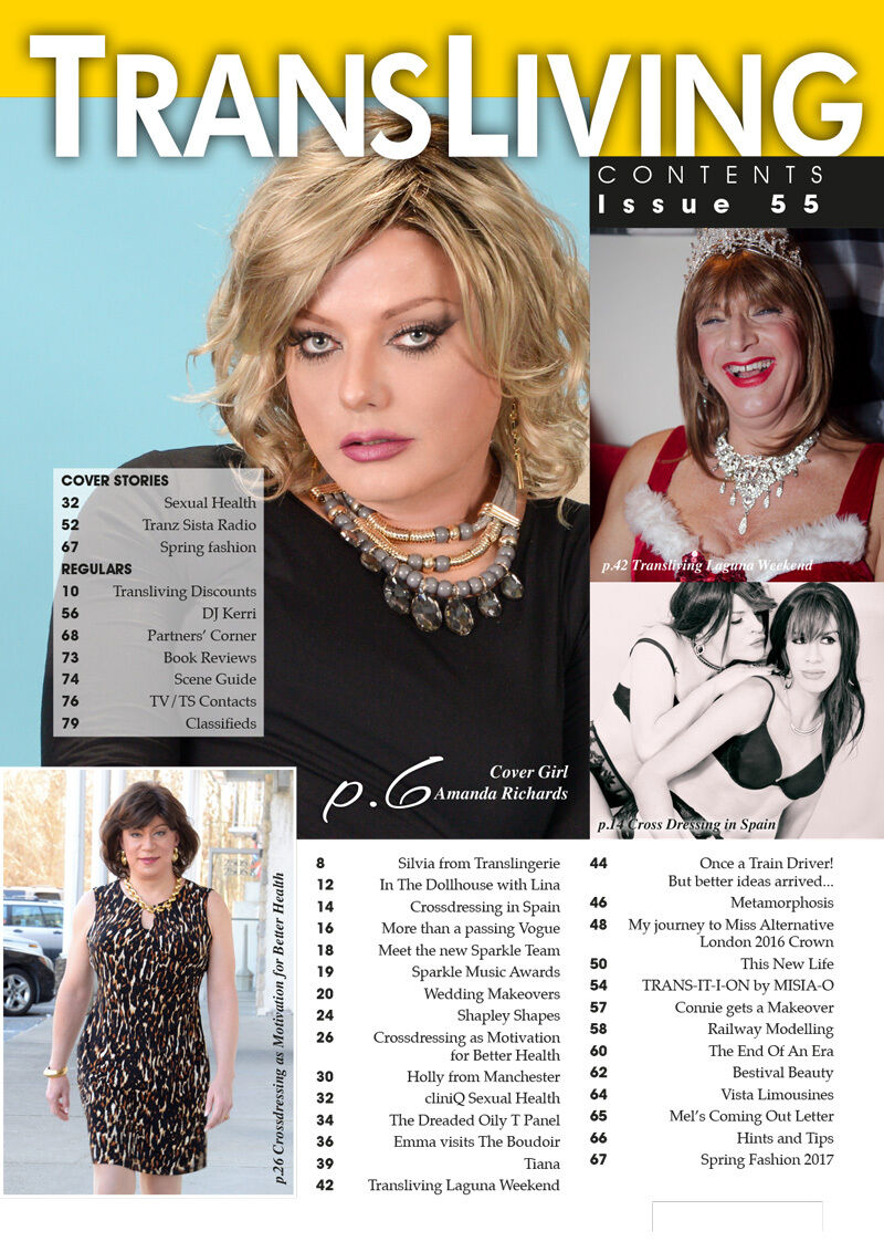 transexual reviews