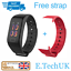 thumbnail 8 - Fitness Watch Bracelet Heart Rate Blood Pressure Monitor Smart Activity Tracker