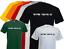 T-shirt-avec-TEXTE-PERSONNALISE-S-M-L-XL-NEUF-NEW miniatuur 1