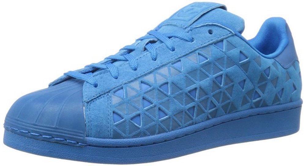 Adidas bluebird superstar originale xeno scarpe uomini scarpe bluebird Adidas aq8183 10,5 nuove dimensioni ca7557