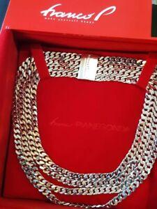 collana Pianegonda argento 925 massiccio