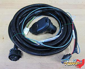 1996 jeep grand cherokee tow wiring harness 2011-2013 jeep grand cherokee / dodge durango trailer tow wiring harness oem | ebay 1996 jeep grand cherokee window wiring diagram