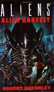 (Good)-Aliens: Harvest (Paperback)-Sheckley, Robert-1857982983