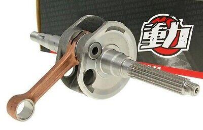 Naraku Crankshaft for 100cc AC Minarelli Aprilia Benelli Yamaha Aerox Neos BWS