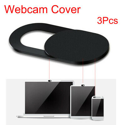 Webcam Cover Slim Slider Camera Shield Privacy Protect Sticker For Laptop Phone