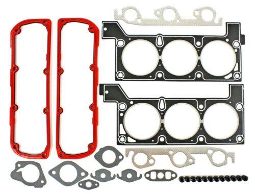 Engine Cylinder Head Gasket Set DNJ HGS1107