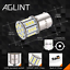 thumbnail 4 - Aglint 1156 Led Bulb 2835 33-Ex Chips P21W 382 Ba15S 7506 1141 1003 Used For Bac