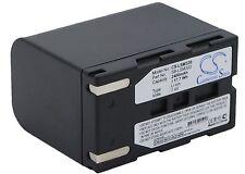 BATTERIA agli ioni di litio per Samsung VP-D363 VP-DC161 SC-D965 vp-d467i VP-DC171W vp-d965i
