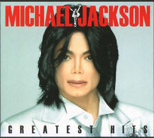 MICHAEL JACKSON GREATEST HITS 2CD   USA SELLER!!!!