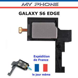 Haut-Parleur-Sonnerie-Samsung-GALAXY-S6-EDGE-Buzzer-Ringer-Vibreur-SM-G925