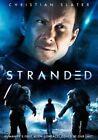 Stranded 0014381830927 With Christian Slater DVD Region 1
