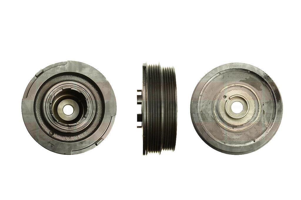 florastudio.hu BSG 15-170-003 Belt Pulley Crankshaft Engines ...
