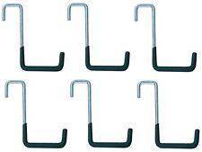 (6) ea Crawford SHR26-25 Super Garage Rafter Hook / Hangers