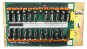 Details about ROSEMOUNT CONTACT MARSHALLING PANEL, 01984-2454-0001,  01984-2459-0001