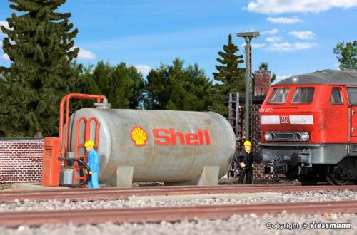 kibri 39430 H0 Dieseltankstelle