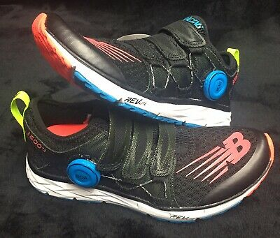 NEW BALANCE 1500 T2 Boa Fit Black Running Shoes NEW Womens Size 5 / UK 3 / EU 35 | eBay
