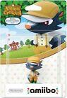 Kicks Amiibo Animal Crossing Collection Nintendo Wii U 3ds