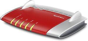 AVM FRITZ!Box 7560 WLAN AC + N Router VDSL ADSL ADSL2+ DSL Modem ISDN Gigabit