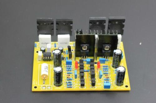 Assembled 150W+150W HIFI audio power amplifier Marantz MA-9S2 AMP C5200//A1943