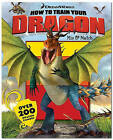 How to Train Your Dragon Mix & Match by David Roe (Board book, 2010)