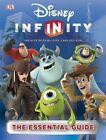 Disney Infinity Essential Guide by DK (Hardback, 2014)