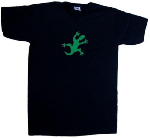 Lizard V-Neck T-Shirt