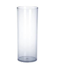 12-St-Longdrink-Glaeser-0-25-l-Kunststoff-Glasoptik