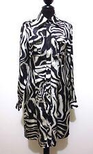 GUESS by MARCIANO Abito Vestito Donna Viscosa Rayon Woman Dress Sz.XS - 38