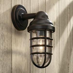 Farmhouse Outdoor Wall Light Fixture