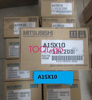 NEW MITSUBISHI A1SX10 Input Module
