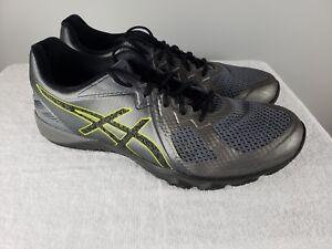 asics conviction x training shoes