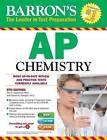 AP Chemistry by Pamela Kerrigan, Neil D Jespersen Ph D (Paperback, 2016)