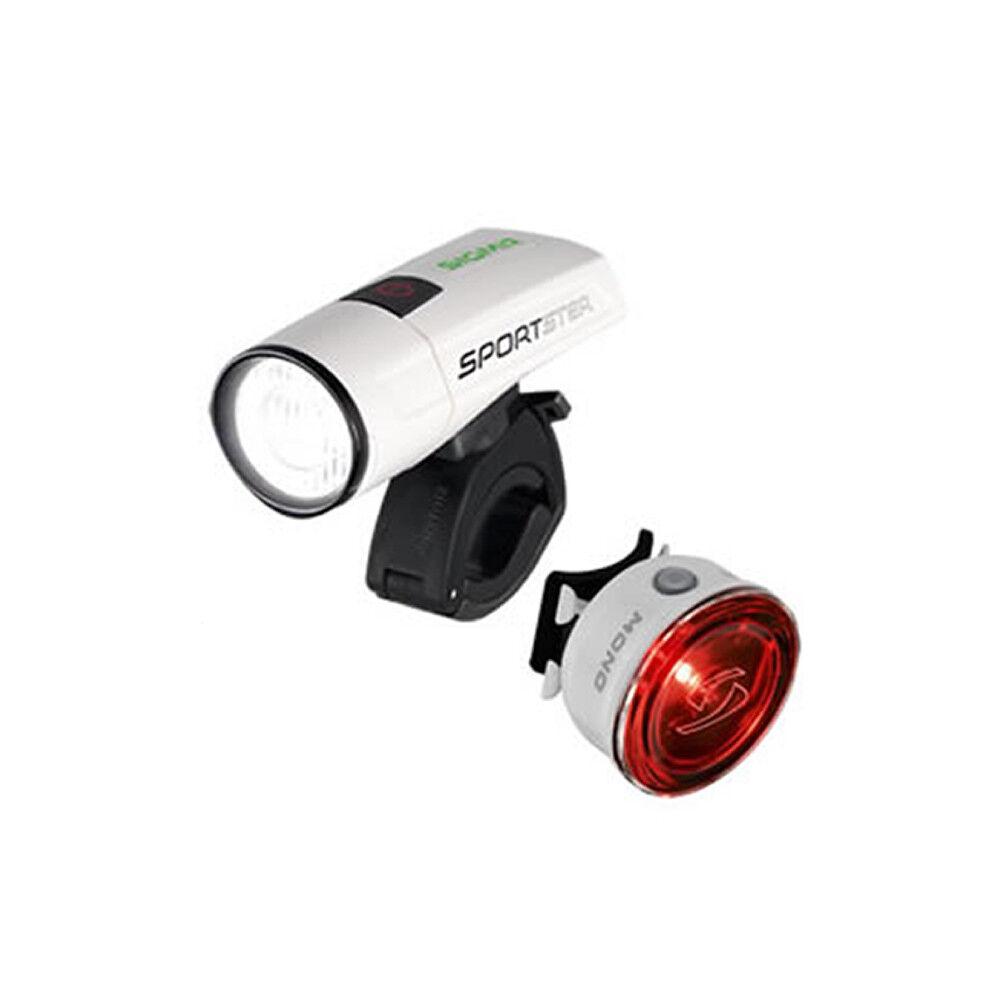 Lampada Led Lunga.Lampada Front Leuchtset Led Sigma Usb Sportster K Rl Mono