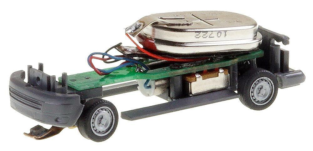 Faller 161472 Kit H0 Car System Umbau-Chassis VW