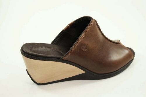 Sandalias 15687 Lascaux Cuñas Mujer Slide Zapatos Timberland ZqTOO
